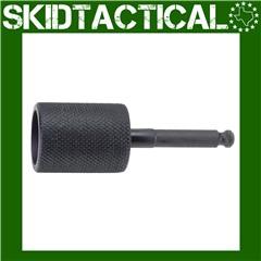 GG&G Charging Handle - Black
