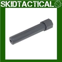 GG&G Aluminum Remington 870 Shotgun Magazine Tube Components - Black