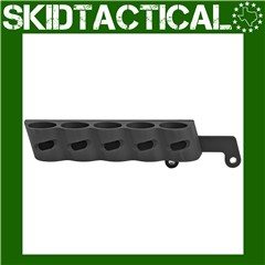 GG&G Remington TAC-13 Side Saddle - Black