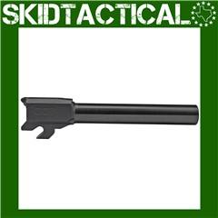 Grey Ghost Precision Sig Sauer P320 Full Size Match Grade Barrel 9MM - Blac