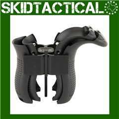 Glock Gen 4 Modular Backstrap Replacement Kit OEM Part - Black