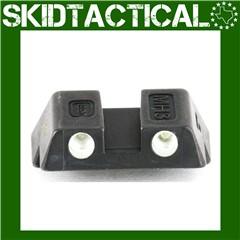 Glock Glock 42/43 Night Sight - Black