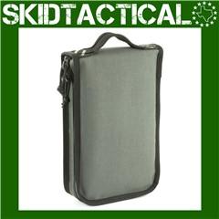 G-Outdoors Nylon Pistol Case - Gray