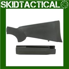 Mossberg 500 12 Gauge OverMolded Shotgun Stock kit w/ forend