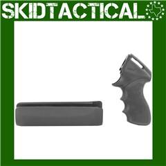 Remington 870 12 Gauge Tamer Shotgun Pistol Grip and forend