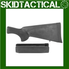 Remington 870 12 Gauge OverMolded Shotgun Stock kit w/ forend