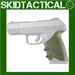 Ruger Security 9 Standard HandALL Beavertail Grip Sleeve - OD Green