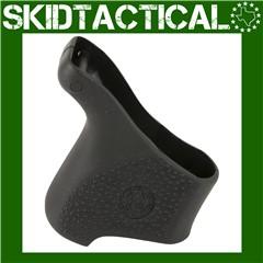 Handall Hybrid Ruger LCP Grip Sleeve Black