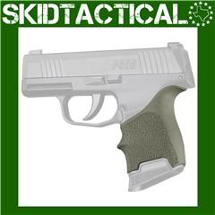 Sig Sauer P365 HandALL Beavertail Grip Sleeve - OD Green
