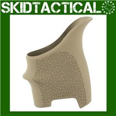 Sig Sauer P365 HandALL Beavertail Grip Sleeve - FDE
