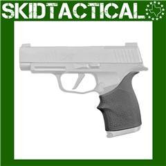 Sig Sauer P365 XL HandALL Beavertail Grip Sleeve - Black