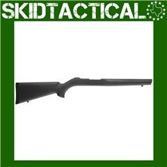 Ruger 10-22 Rubber OverMolded Stock w/ Standard Barrel Channel