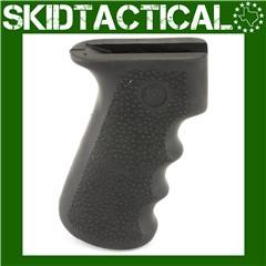 AK-47/AK-74 Rubber Grip Black w/ Storage Kit