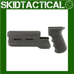 AK-47/AK-74 (Longer Yugo Version) Kit OverMolded Grip and Forend