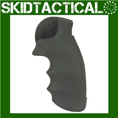 Ruger Security Six Rubber Monogrip - Black