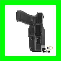 """Galco TR212 Triton 2.0 Black Kydex IWB Colt 1911 5"""" Right Hand"""