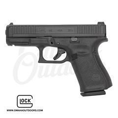 Glock 44 G44 22LR UA4450101