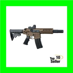 Crosman BMPWX Bushmaster MPW BB Gun Air Rifle Semi/Full Auto