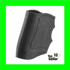 Pachmayr 05125 Gripper Slip-On Grip Rubber Black