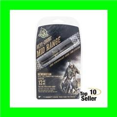 Hevishot 450121 Hevi-Choke Turkey Rem Choke 12 Gauge Extended Range 17-4