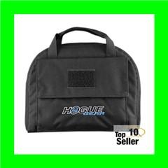 Hogue 59250 Range Bag Black Medium Pistol Nylon