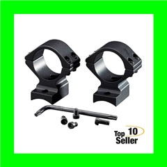 Browning 12376 Integrated Scope Mount System Browning-Style 2-Piece Base