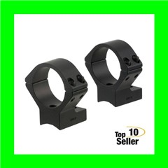Talley 930711 Light Weight Ring/Base Combo Low 2-Piece Base/Rings For...