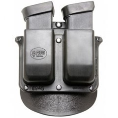 MAG POUCH ROTO PADDLE DOUBLE 10MM 45ACP FNH PO  - New