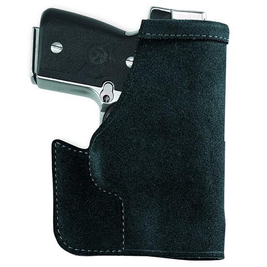 GALCO POCKET PROTECTOR HOLSTER GLOCK 26 BLK AMB  - New-img-0