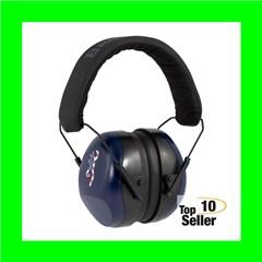 Browning 126387 Buckmark II Hearing Protector Plastic 27 dB Over the...