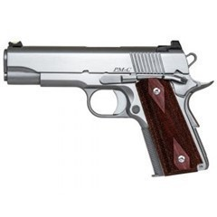 CZ DW POINTMAN CARRY 45ACP SS FRONT FOS  - New