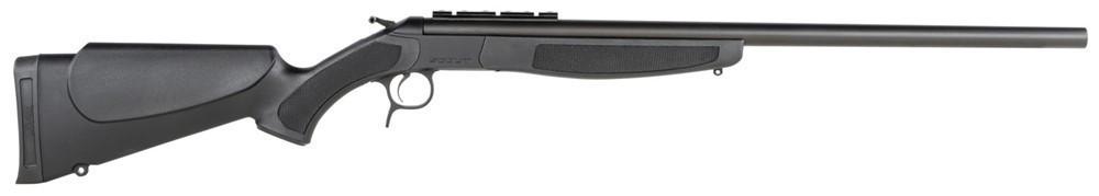 CVA CR4830 SCOUT 450 BUSH BL/BLK  - New-img-0