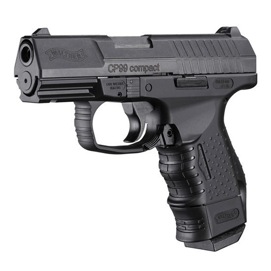 UMAREX WALTHER CP99 COMPACT  - New-img-0