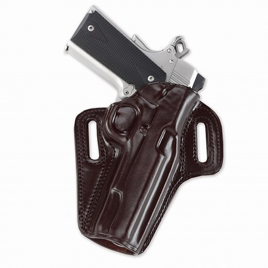 GALCO CONCEALABLE BELT HOLSTER COLT 1911 5 BLK  - New-img-0