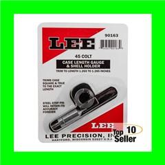 Lee 90163 Case Length Gauge 45 Colt (LC)