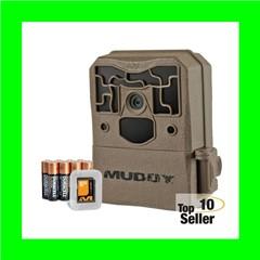 Walkers MUD-MTC300K Pro Cam Bundle 24 MP Brown