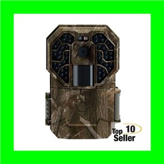 Stealth Cam STCG45NG G Series 14 MP Infared 100 ft Camo