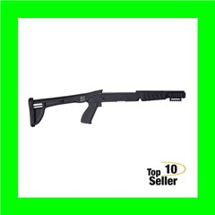 ProMag PM271 Ruger Tactical Folding Stock Mini-14/Thirty Black Polymer