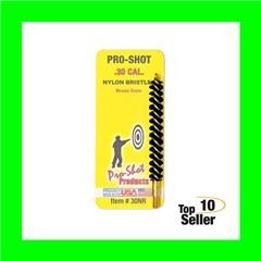 """Pro-Shot 30NR Nylon Bore Brush .30 Cal Rifle 8-32 2"""""""