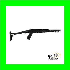 ProMag PM278 Remington Tactical Folding Stock Rem 597 Black Polymer