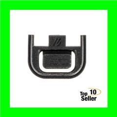 Strike POLYFLEXGSP1719 Polyflex Slide Backplate Glock 17, 17L, 19, 21-27