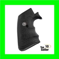 Pachmayr 05134 Gripper Decelerator Pistol Grip Ruger Super Blackhawk Black