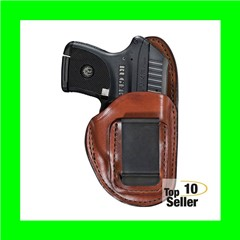 Bianchi 19224 Professional IWB Colt Pony 380/Mustang/Government Leather Tan
