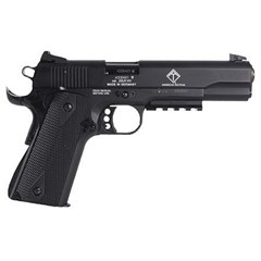 American Tactical Inc 1911 with Fake Supressor GSG