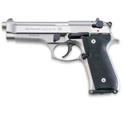Beretta 92FS Inox 9mm 2-10rd CA