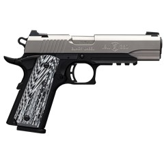 Browning Black Label Pro Compact with Rail 1911-380