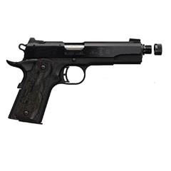 Browning 1911-22 Black Label Buck Mark