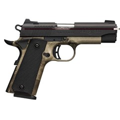 Browning Black Label Pro Speed Compact 1911-380
