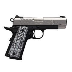 Browning Black Label Pro Compact 1911-380