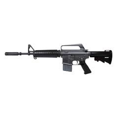 Colt XM177E2 AR-15
